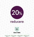 20% reducere la House of Guides