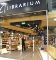 Librarium Mega Mall